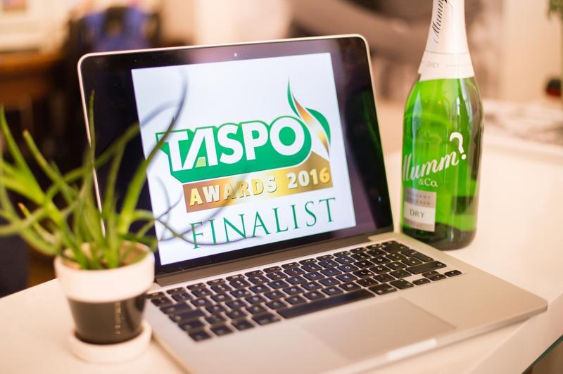 Taspo Award-1